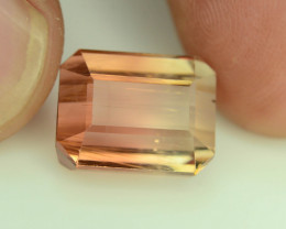 AAA Grade 10.85 ct Amazing Color Tourmaline