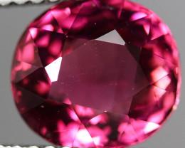 2.80 CT Lavender Pink !! Excellent Cut Mozambique Tourmaline - PTA407