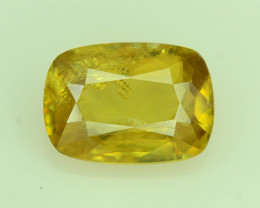 AA Quality 1.00 ct Sparkle Sphene