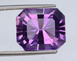 Deep Purple 6.60 Ct Natural Amethyst ~ Africa
