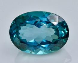 8.22 Crt  Topaz Faceted Gemstone (Rk-4)