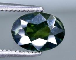 1.47 Crt Sapphire Faceted Gemstone (Rk-4)
