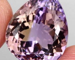 19.17 Ct. 100% Natural Earth Mined Top Quality Ametrine Bolivia Unheated