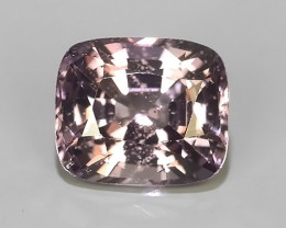 1.55~CTS GENUINE NATURAL ULTRA RARE COLOR & COLLECTION SPINEL~