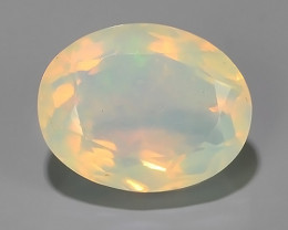 1.65 CTS~WORLD CLASS RARE COLLECTION-100 % NATURAL TOP MALTI GENUINE OPAL~