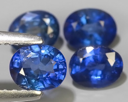 2.35 CTS AWESOMEBLUE SAPPHIRE FACET GENUINE MADAGASCAR~EXCELLENT!!