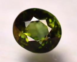 Tourmaline 1.96Ct Natural Green Color Tourmaline D2509/B19