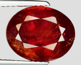 5.54 CT FANTA SPESSARTITE GARNET WITH TOP LUSTER SG8