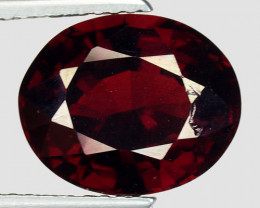 6.22 CT PURE RED SPESSARTITE GARNET WITH TOP LUSTER SG10