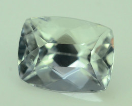 Top Grade 2.60 ct Attractive Color Aquamarine