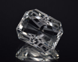 Natural Topaz 23.24 Cts Perfect Precision Cut , Outstanding Design