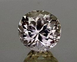 2.81Crt Triphine kunzite Natural Gemstones JI12