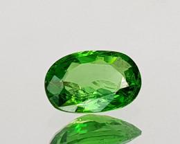 0.49Crt Tsavorite garnet Natural Gemstones JI12