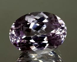 7.53Crt Pink Kunzite Natural Gemstones JI12