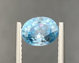 1.07 ct Zircon Gemstones