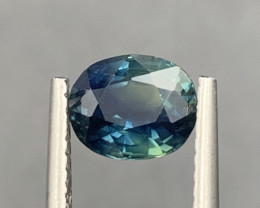 1.34 ct Sapphire Gemstones