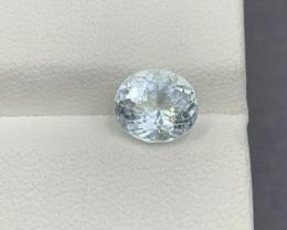 1.90 ct Aquamarine Gemstones