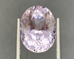 9.97 ct Kunzite Gemstones