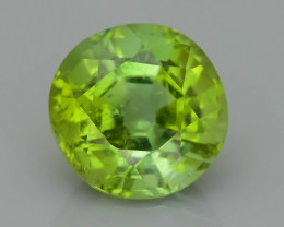 1.60 ct Afghan Tourmaline Sku-40