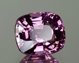 2.29CT NATURAL PINK SPINEL IGCSPIN13