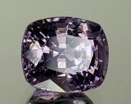 2.37CT NATURAL PURPLE SPINEL IGCSPIN17