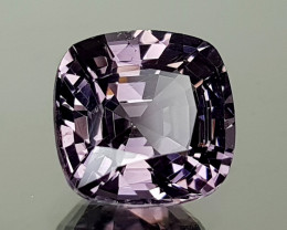 2.31CT NATURAL PURPLE SPINEL IGCSPIN19