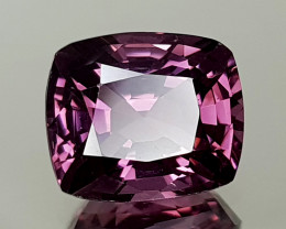2.86CT NATURAL PINK SPINEL IGCSPIN21