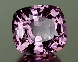 2.57CT NATURAL PINK SPINEL IGCSPIN22