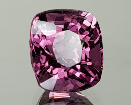 2.32CT NATURAL PINK SPINEL IGCSPIN30