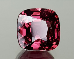 2.13CT NATURAL RED SPINEL IGCSPIN39