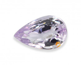1.05 Cts Magnificent Lustrous Natural Rare Taaffeite