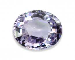 1.61 Cts Magnificent Lustrous Natural Rare Taaffeite