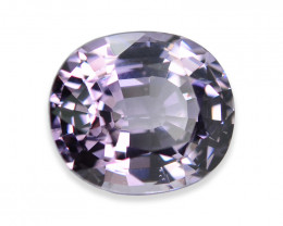 2.66 Cts Magnificent Lustrous Natural Rare Taaffeite