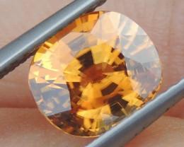 2.70cts,   Zircon,  Natural Stone,