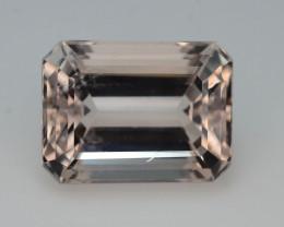 AAA Grade 10.75 ct  Morganite