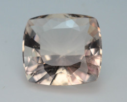 AAA Grade  16.65  ct   Morganite