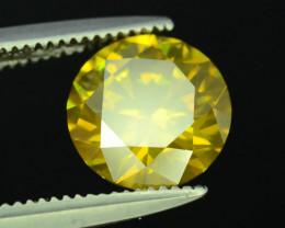 Top Quality 1.50 ct Yellow Diamond