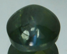0.67Cts Natural Alex Cat's Eye