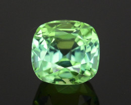 1.45 ct Afghan Tourmaline Sku-40
