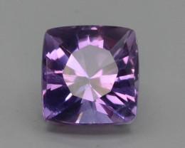 3.00 CT Natural Gorgeous Color Fancy Cut Amethyst ~ T