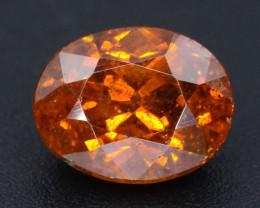 Rare 2.67 ct Sphalerite Great Dispersion Spain