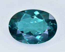 7.53 Crt Topaz  Faceted Gemstone (Rk-5)