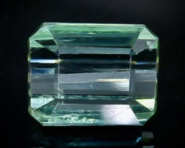 1.92 Crt  Tourmaline Faceted Gemstone (Rk-5)