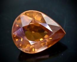 1.84 Crt  Zircon Faceted Gemstone (Rk-5)
