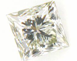0.43 ct , Rare Diamond , Light Color Diamond , Sparkling Diamond