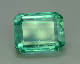 Top Color & Clarity 16.65 ct Emerald~Afghanistan