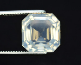 Top Quality 10.20 ct Natural Moonstone Amazing  Color~ H