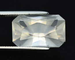 Top Quality 8.45ct Natural Moonstone Amazing  Color~ H