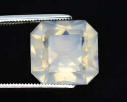 Top Quality 6.70 ct Natural Moonstone Amazing  Color~ H