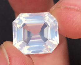 Top Quality 12 ct Natural Moonstone Amazing  Color
